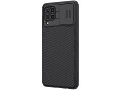 قاب محافظ نیلکین سامسونگ Nillkin CamShield Case Samsung F62/M62