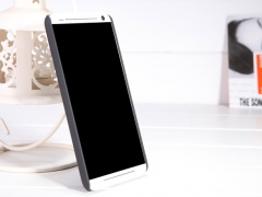 قاب محافظ نیلکین اچ تی سی Nillkin Frosted Shield Case HTC Desire 700