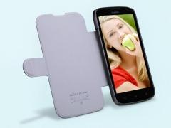 کیف چرمی Huawei Ascend G610 مارک Nillkin