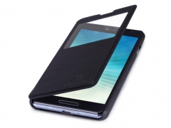 کیف چرمی  LG Optimus F7