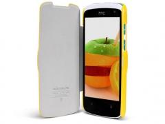 خرید کیف چرمی HTC Desire 500