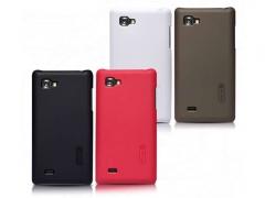 قاب محافظ LG Optimus 4X HD مارک Nillkin