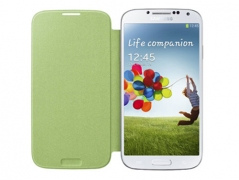 فیلیپ کاور Galaxy S4 Green