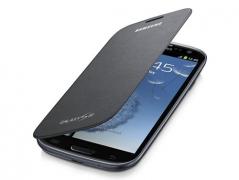 فیلیپ کاور Samsung Galaxy S3 Grey