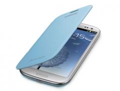 فیلیپ کاور Samsung Galaxy S3 blue