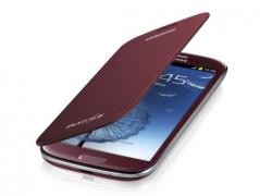 فیلیپ کاور Samsung Galaxy S3 red