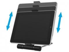 پایه نگهدارنده آی پد مدل i-Stand S3 مشکی