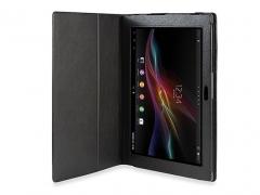 کیف چرمی Sony Xperia Tablet Z