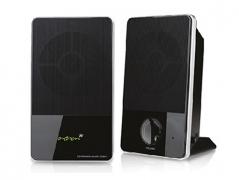 اسپیکر 2 تیکه اکرون Acron MS45 Dynamic Stereo 2.0 Sound System