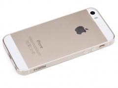 محافظ ژله ای Apple iphone 5s مارک ROCK