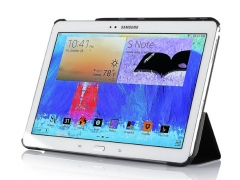 کیف چرمی Samsung Galaxy Note 10.1 2014 مارک BELK