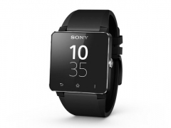 ساعت هوشمند سونی Sony SmartWatch 2