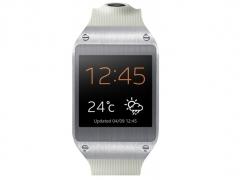ساعت هوشمند Samsung Galaxy Gear Smartwatch