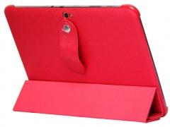کیف چرمی Samsung Galaxy Note 10.1 N8000 مارک BELK