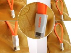 کابل همراه لایتنینگ Lightning مارک REMAX