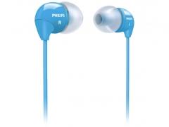 هدفون فیلیپس Philips Headphone SHE3590BL