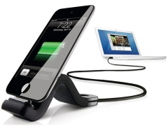 پایه ipod و iphone 4/4s فیلیپس Philips Sync & Charge Cable