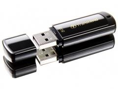 فلش مموری ترنسند Transcend 8GB JetFlash JF350 USB 2.0 Flash Drive