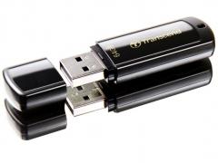 فلش مموری ترنسند Transcend 64GB JetFlash JF350 USB 2.0 Flash Drive