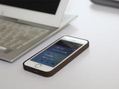محافظ چرمی Apple iphone 5s مارک ROCK