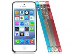 بامپر آلومینیومی Apple iphone 5/5S مارک USAMS