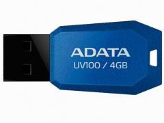 خرید فلش مموری ای دیتا Adata UV100 4GB