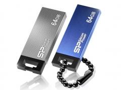 خرید اینترنتی فلش مموری سیلیکون پاور Silicon Power Touch 835 64GB