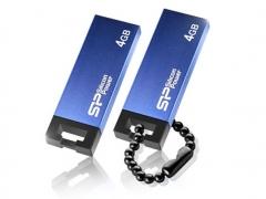 فلش مموری سیلیکون پاور Silicon Power Touch 835 4GB