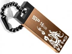 خرید اینترنتی فلش مموری سیلیکون پاور Silicon Power Touch 836 16GB