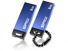 فلش مموری سیلیکون پاور Silicon Power Touch 835 8GB