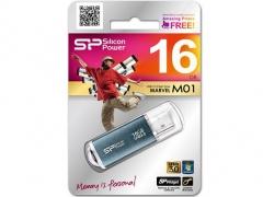 قیمت فلش مموری سیلیکون پاور  Silicon Power Marvel M01 16GB