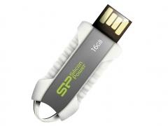 فلش مموری سیلیکون پاور Silicon Power Unique 530 16GB