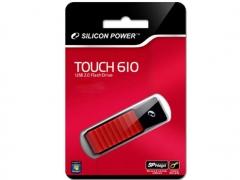 قیمت فلش مموری سیلیکون پاور Silicon Power Touch 610 16GB