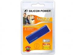 قیمت فلش مموری سیلیکون پاور Silicon Power Touch 212 16GB