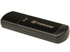 فلش مموری ترنسند Transcend 4GB JetFlash JF350 USB 2.0 Flash Drive