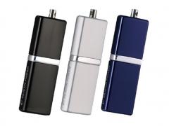 فروشگاه اینترنتی فلش مموری سیلیکون پاور Silicon Power Luxmini 710 4GB