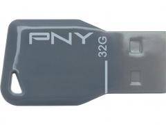 خرید اینترنتی فلش مموری پی ان وای  PNY key attache 32GB