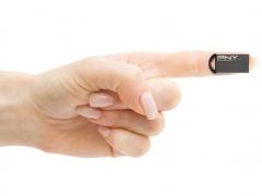 خرید آنلاین فلش مموری پی ان وای PNY Mini M1 32GB
