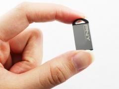 فروشگاه اینترنتی فلش مموری پی ان وای PNY Mini M1 4GB