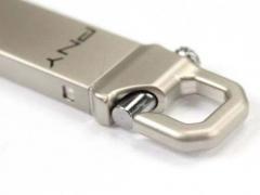 خرید اینترنتی فلش مموری پی ان وای PNY Hook 4GB