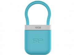 خرید اینترنتی فلش مموری سیلیکون پاور Silicon power UNIQUE510 16GB