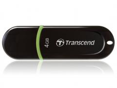 فلش مموری ترنسند Transcend JetFlash 300 4GB