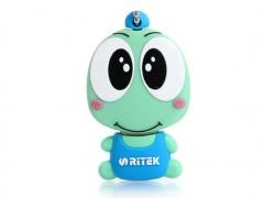 قیمت فلش مموری عروسکی RITEK 32GB