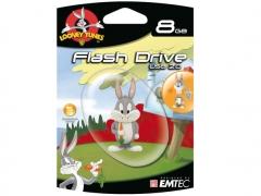 قیمت فلش مموری Emtec Bugs Bunny 8GB