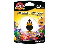 قیمت فلش مموری Emtec Duck 8GB