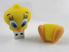 خرید اینترنتی فلش مموری Emtec Tweety 8GB