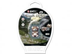 قیمت فلش مموری  Emtec Teddy M-311 8GB