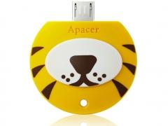 خرید فلش مموری Apacer Otg 171 16GB