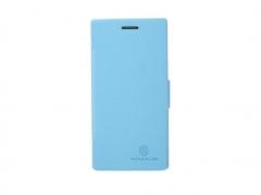فروش کیف چرمی Huawei Ascend P2 مارک Nillkin
