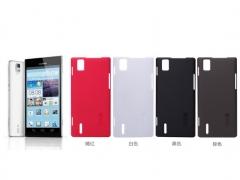 قاب محافظ Huawei Ascend P2 مارک Nillkin
